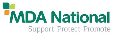 MDA National Logo