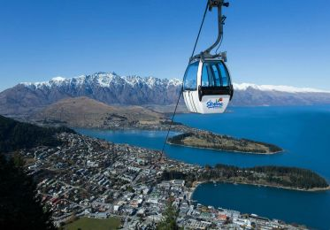 Destination Queenstown